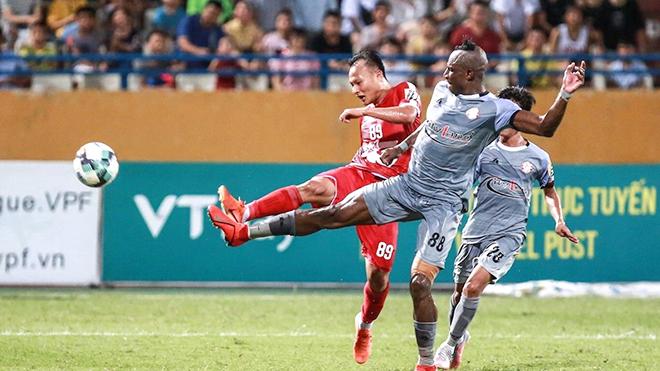BLV Quang Huy: 'Khó để TP.HCM vô địch V-League mùa này'