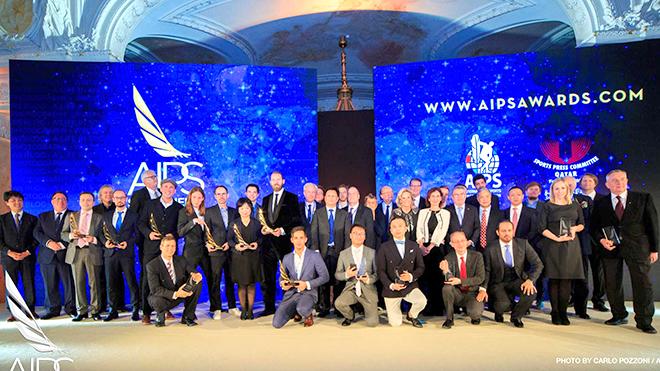 AIPS Sport Media Awards: Nơi tôn vinh các phóng viên thể thao