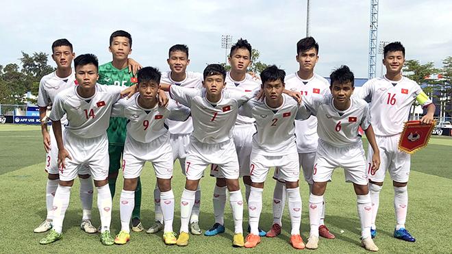 trực tiếp bóng đá, U15 Việt Nam vs Malaysia, truc tiep bong da, U15 Đông Nam Á, xem bóng đá trực tuyến, VTV6, truc tiep bong da hôm nay, Bóng đá TV, U18 Đông Nam Á