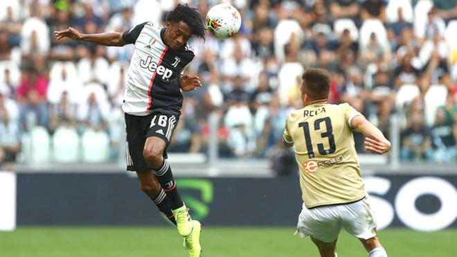 Juventus vs Bayer Leverkusen (2h00 ngày 2/10): Không hậu vệ biên, Juve vẫn sống tốt. K+. K+PM