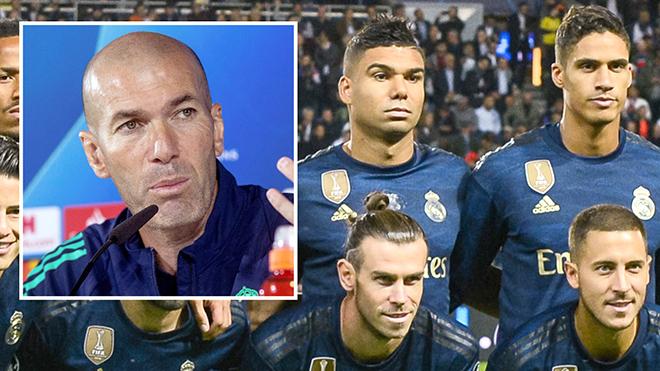 Real Madrid náo loạn vì trộm cướp hoành hành