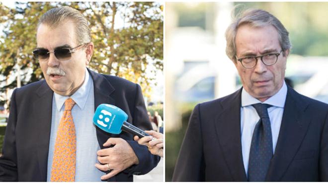 Cựu Chủ tịch Valencia: Âm mưu bắt cóc người kế nhiệm, đòi tiền chuộc