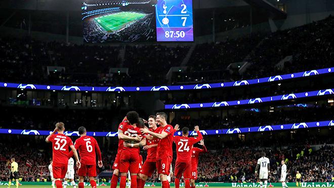 lich thi dau bong da hôm nay, truc tiep bong da hôm nay, lịch thi đấu bóng đá, trực tiếp bóng đá, bong da hom nay, bong da, Bayern Munich, Bayern, Hùm xám