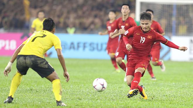 Malaysia và Indonesia khó khăn hơn Việt Nam trước 'đại chiến' vòng loại World Cup