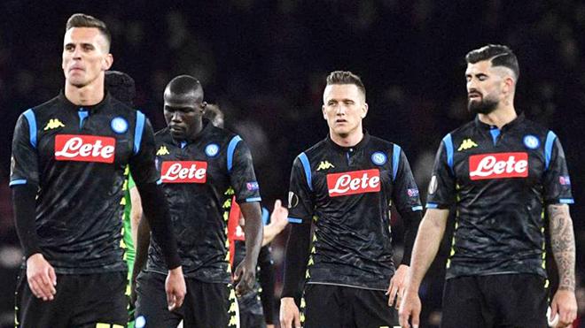 Ancelotti & thách thức lật ngược thế cờ trước Arsenal