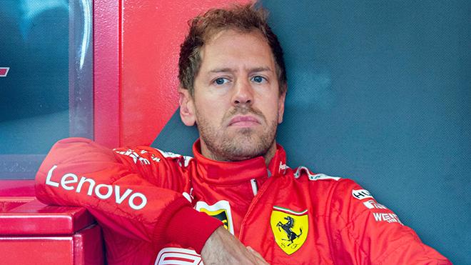 F1: Tương lai nào cho Vettel?