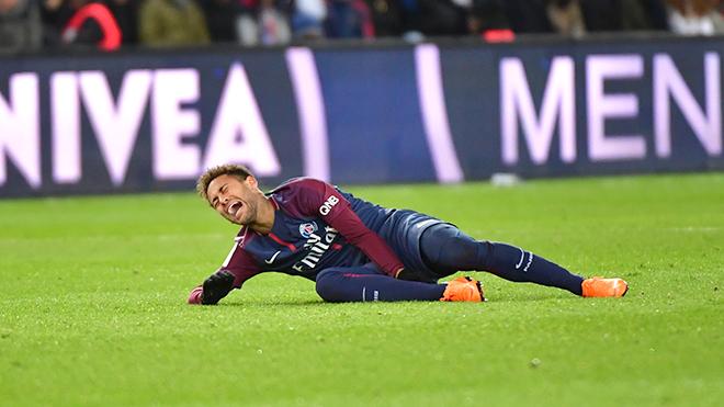 Đừng lãng quên quá nhanh một Neymar đẹp đẽ của bóng đá