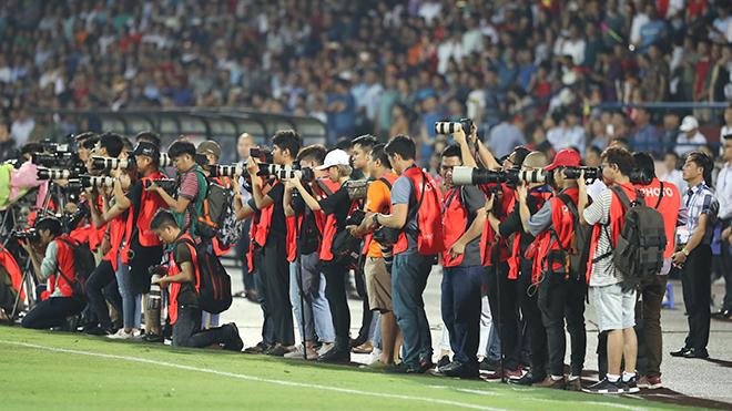 Bà Lê Thị Hoàng Yến: Sự phát triển của Thể thao Việt Nam có sự đóng góp không nhỏ của báo chí
