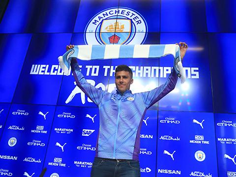 Man City, chuyển nhượng Man City, MU, chuyển nhượng Mu, chuyển nhượng bóng đá, chuyển nhượng mùa Hè, Man City mua Rodri, lịch thi đấu bóng đá hôm nay, kết quả bóng đá