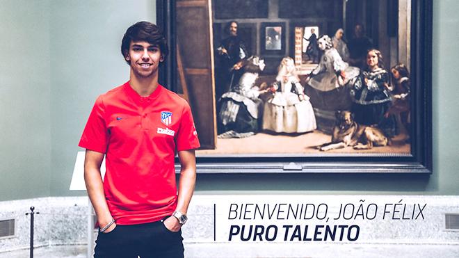 Liga: Trọc phú Atletico và giấc mơ thượng lưu