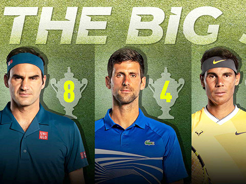 Lịch thi đấu quần vợt hôm nay, lịch đấu đơn nam, lịch đấu đơn nữ, trực tiếp quần vợt, truc tiep quan vot, trực tiếp Nadal vs Querrey, Federer Nishikori, Djokovic Goffin