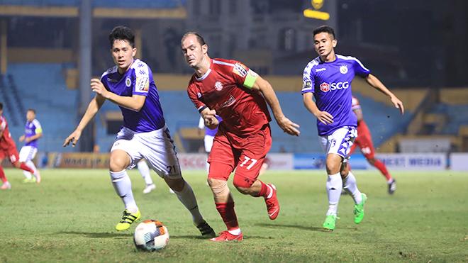 Chuyên gia Đoàn Minh Xương: 'Ai vô địch V League sẽ giải quyết bằng chuyên môn'