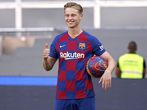 Barca, chuyển nhượng Barca, chuyển nhượng Barcelona, lịch thi đấu bóng đá hôm nay, lịch du đấu mùa Hè Barca, Barca mua De Jong, Xavi, Barca mua Neymar, Coutinho