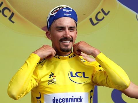 Tour de France, Tour de France 2019, lịch thi đấu bóng đá hôm nay, lịch thi đấu Tour de France, kết quả Tour de France, áo vàng Tour de France, vô địch Tour de France, Alaphillipe