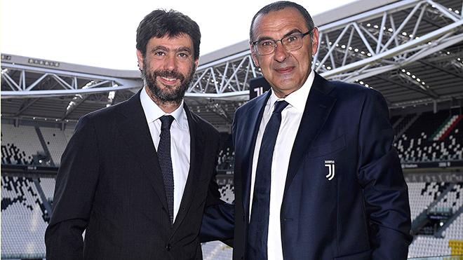 Serie A 2019-2020: Juve chiến thắng khi bóng... chưa lăn