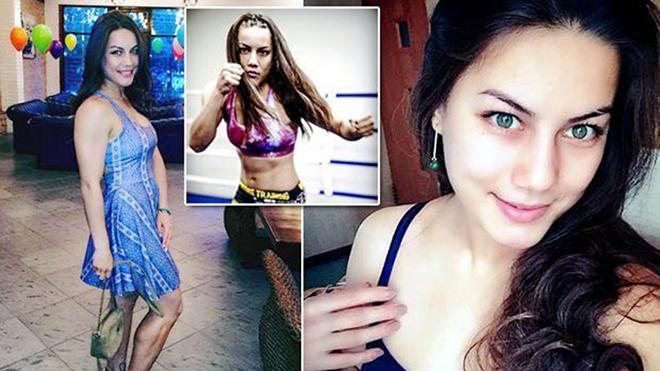 Mỹ nữ boxing thách đấu Tổng thống Nga Putin: 'Tôi muốn lên bìa tạp chí Playboy'