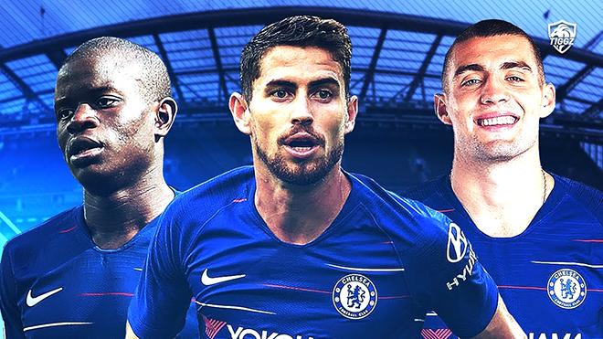 03h00 ngày 8/3, Chelsea vs Dinamo Kiev:  Cơn đau đầu khác của Sarri