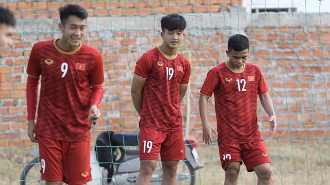 HLV Park Hang Seo 'tát cạn' bóng đá Việt Nam