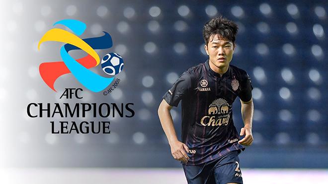 Xuân Trường được 'bật đèn xanh' ở AFC Champions League