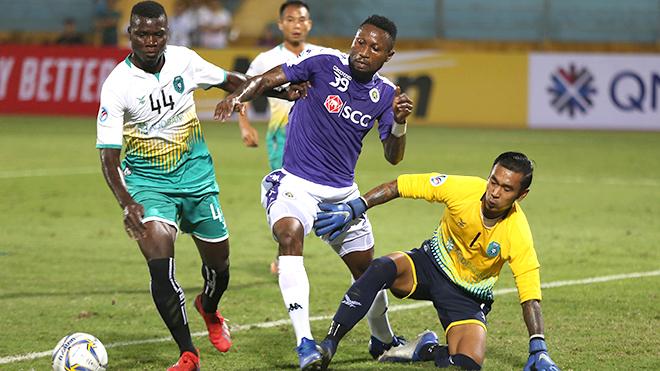 Hà Nội FC thua sốc tại AFC Cup: Đơn giản là sảy chân