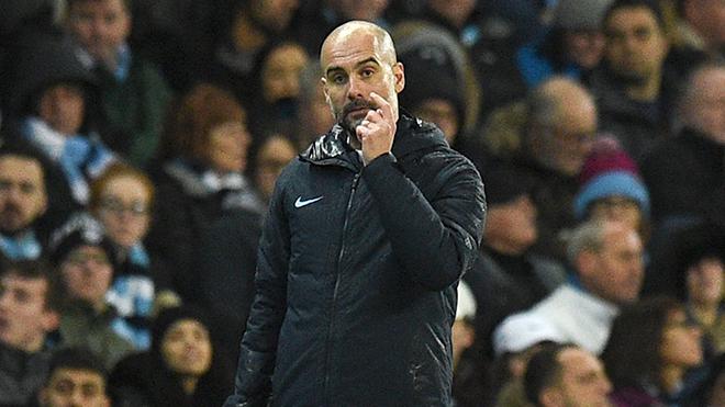 Man City thua Tottenham: Nỗi ám ảnh của Guardiola