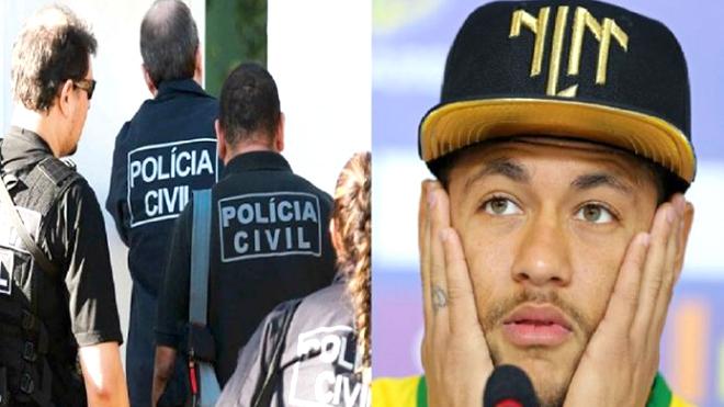 Diễn biến bê bối hiếp dâm của Neymar: Mẹ nạn nhân lên tiếng