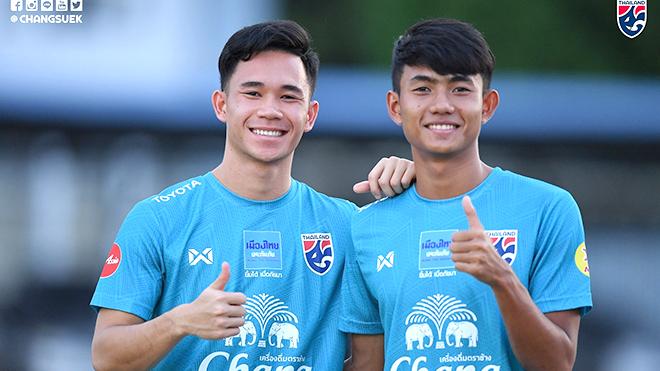 King's Cup và toan tính của người Thái