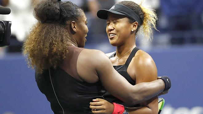 Pháp mở rộng 2019: Không có cặp đấu Serena vs Osaka ở vòng tứ kết