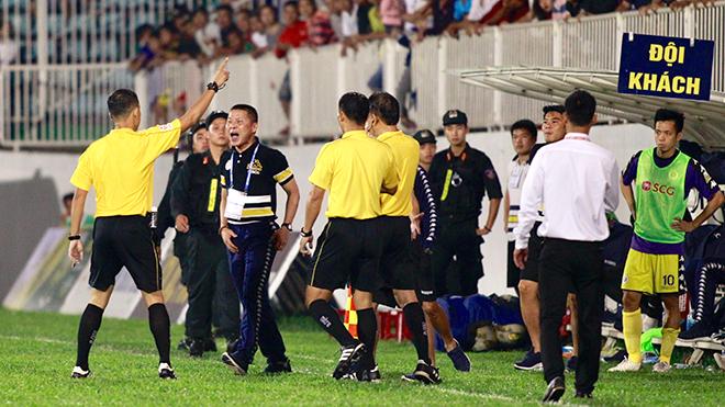 HAGL vs Hà Nội: Trận cầu 6 điểm (VTV6 trực tiếp bóng đá)