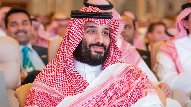 Thực hư vụ Saudi Arabia hỏi mua M.U