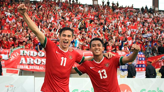U22 Myanmar 1-1 U22 Indonesia (KT): Đội bóng xứ Vạn đảo bị cầm hòa trong ngày ra quân