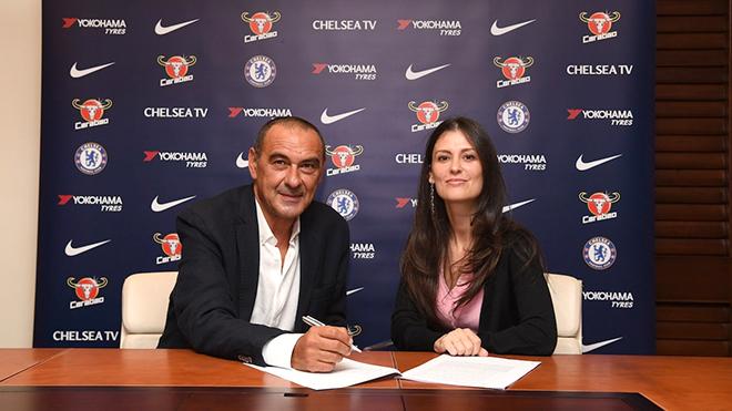 Sau Sarri, đến lượt Granovskaia bị tẩy chay ở Chelsea