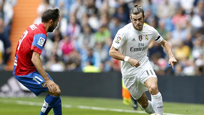 Real Madrid: Đi về đâu hỡi Bale?