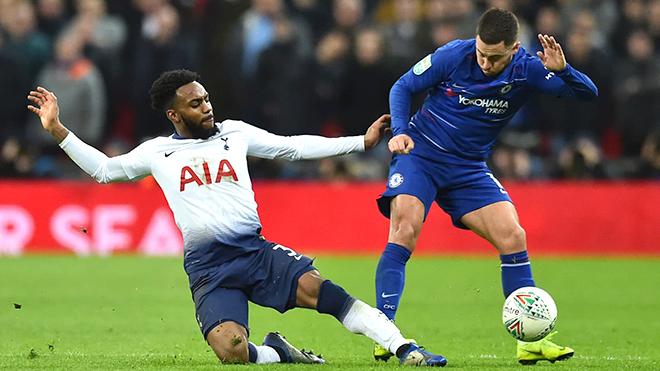 Chelsea vs Tottenham (03h00 ngày 28/2, K+PM trực tiếp): Trận chiến sinh tồn ở Stamford Bridge