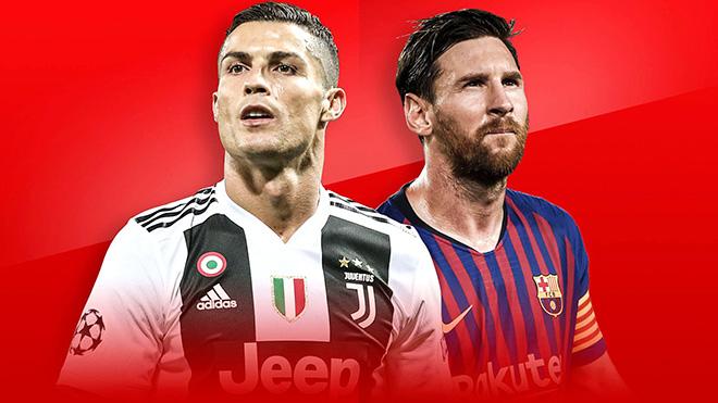 Messi vs Ronaldo: Và thế giới bóng đá vỗ tay…