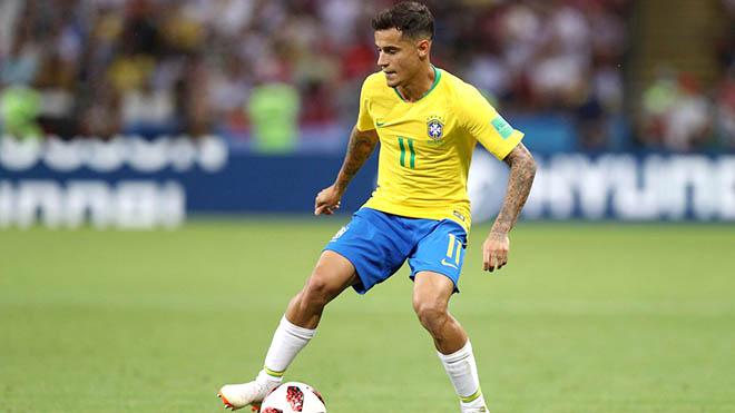Tite có còn nuông chiều Coutinho?