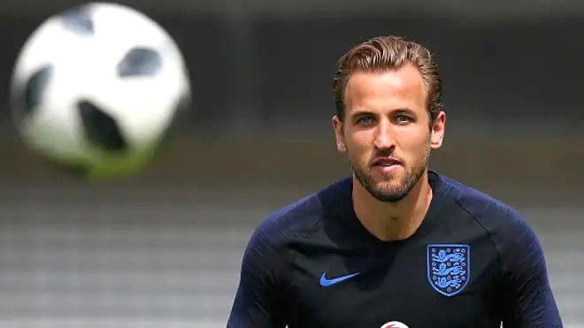 Đến lúc Harry Kane lên đỉnh ở tuyển Anh