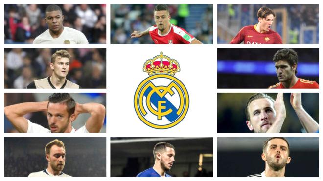 Real Madrid cần làm gì vào mùa Hè?