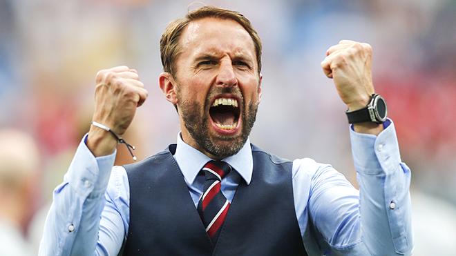 Đội tuyển Anh: Ngả mũ trước sự linh hoạt của Southgate