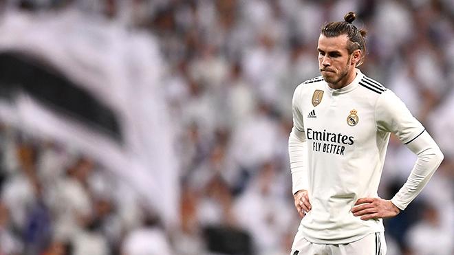 Real Madrid: Chán ngấy Bale, chờ Isco bừng sáng