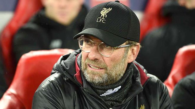 Jurgen Klopp: Dưới sức ép viết lại lịch sử cho Liverpool