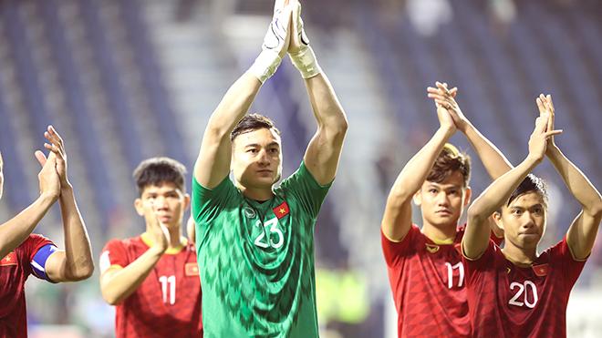 Tuyển Việt Nam và World Cup không còn xa
