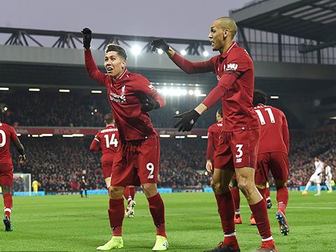 Liverpool: Phẩm chất của nhà Vua