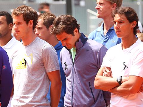 Hoàng hôn của Big Four: Federer và Nadal rồi sẽ nối gót Murray?