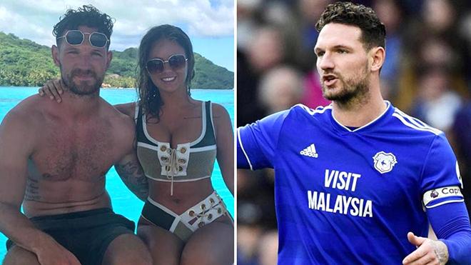 Đội trưởng Cardiff City thoát chết nhờ vợ
