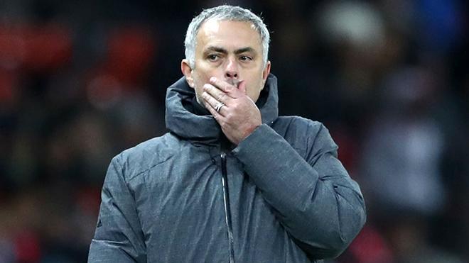 Mourinho rời M.U: 'Người đặc biệt' liệu đã hết thời?