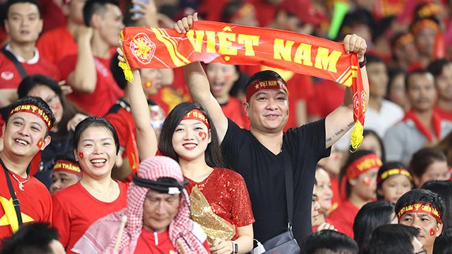 Yêu tuyển Việt Nam cũng phải đúng cách!
