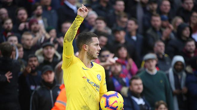 Cơ hội nào để Hazard ở lại Chelsea?