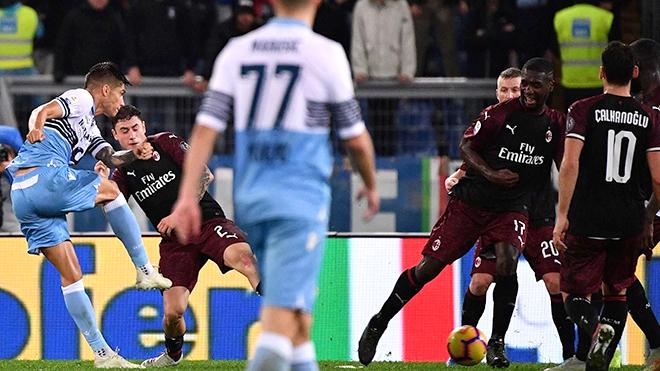 Milan trả giá vì sự nhút nhát của Gattuso