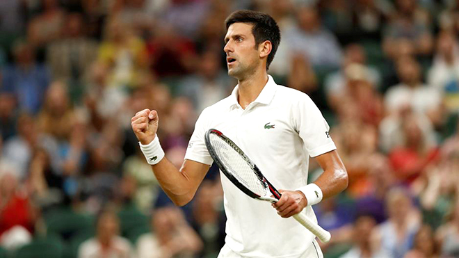 Quần vợt 2019: Tam anh chiến… Djokovic